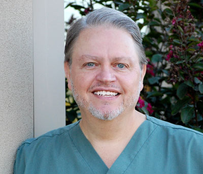 Dr. Casey Culberson